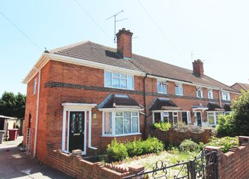 Thumbnail 3 bed semi-detached house to rent in Dawlish Road, Reading