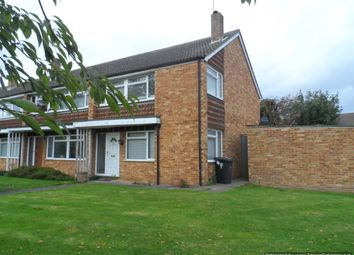 Thumbnail 3 bedroom semi-detached house for sale in Fayerfield, Potters Bar