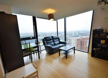 Thumbnail 2 bed flat for sale in Islington Wharf, Great Ancoats St, Manchester
