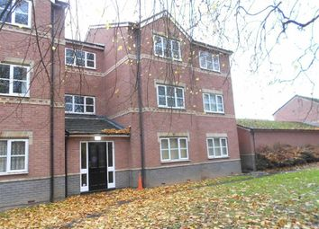 Thumbnail 1 bed flat for sale in Probert Close, Crewe, Cheshire