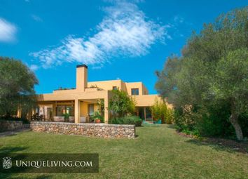Thumbnail 4 bed villa for sale in Palma, Mallorca, The Balearics