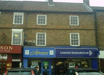 Thumbnail Office to let in 48A Market Place, Thirsk, North Yorkshire