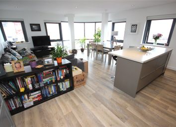 Thumbnail 2 bedroom flat for sale in Nuovo, Great Ancoats Street, Manchester, Greater Manchester