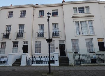 Thumbnail 2 bed flat to rent in Lind Street, Ryde