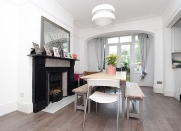 Thumbnail 4 bed semi-detached house for sale in Stanwell Road, Ashford