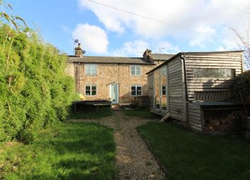 Thumbnail 4 bed cottage for sale in Ruspidge Road, Cinderford