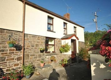 Thumbnail 3 bed cottage for sale in Bancyfelin, Carmarthen