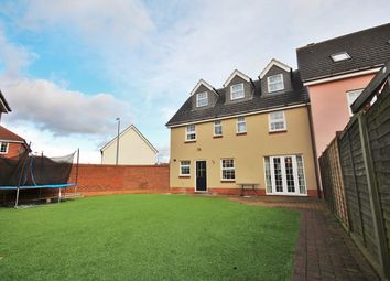 Thumbnail 6 bed semi-detached house for sale in Plaiters Way, Braintree
