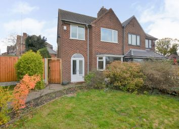 Thumbnail 3 bed semi-detached house for sale in Collingwood Drive, Great Barr