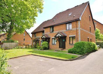 Thumbnail 2 bed property to rent in Tintagel Way, Woking, Surrey