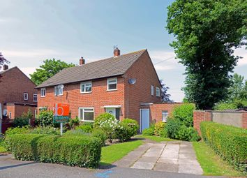 Thumbnail 3 bed semi-detached house for sale in Ragleth Gardens, Shrewsbury