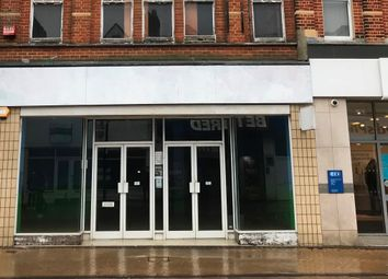 Retail premises to let in 580 Christchurch Road, Boscombe, Bournemouth BH1