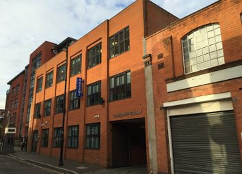 Thumbnail Office to let in Water Street, Birmingham