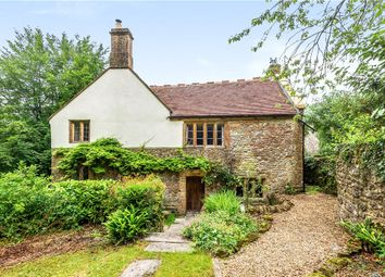 Thumbnail 2 bed semi-detached house for sale in Chedington, Beaminster, Dorset