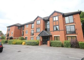 Thumbnail 1 bed flat to rent in Forest Drive, Birmingham