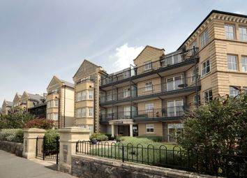 Thumbnail 2 bedroom flat for sale in 2A Severn Road, Weston-Super-Mare