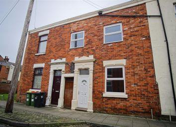 Thumbnail Property for sale in Geoffrey Street, Preston