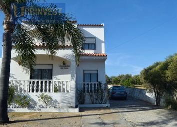 Thumbnail 4 bed detached house for sale in Fonte Santa, Quarteira, Loulé