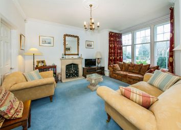 Thumbnail 6 bed semi-detached house for sale in Junction Road, Burgess Hill