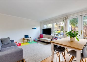Thumbnail 3 bed flat to rent in Harriet House, Wandon Road, London