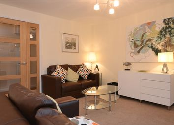 Thumbnail 2 bed flat to rent in Caroline Court, Bath Road, Reading, Berkshire