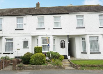 Thumbnail 3 bed terraced house for sale in Nursery Lane, Whitfield, Dover