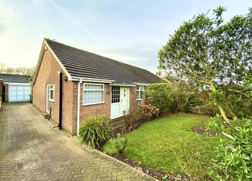 2 bed bungalow for sale in Forest Drive, Ormesby, Middlesbrough, North Yorkshire TS7