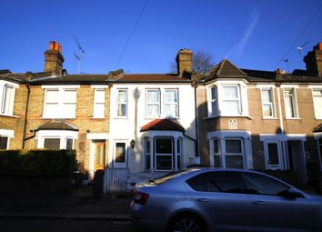 Thumbnail 3 bedroom property for sale in Leahurst Road, London