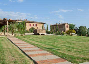 Thumbnail 1 bed farmhouse for sale in Via Giuncheto, Chiusi, Siena, Tuscany, Italy