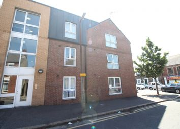 Thumbnail 1 bed flat for sale in Ravenscroft Street, Belfast
