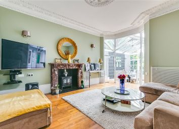 Thumbnail 4 bed detached house to rent in St. Margarets Road, Twickenham