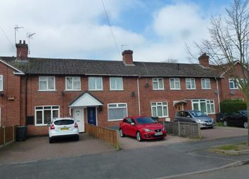 Thumbnail 2 bed property to rent in Arkley Road, Hall Green, Birmingham