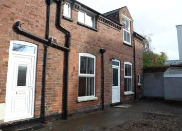 2 bed detached house to rent in Barrack Lane, Nottingham NG7