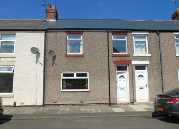 Thumbnail 2 bedroom terraced house for sale in Taylor Terrace, West Allotment, Newcastle Upon Tyne