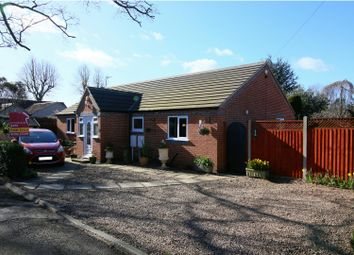 Thumbnail 2 bed detached bungalow for sale in Harris Drive, Overslane, Rugby
