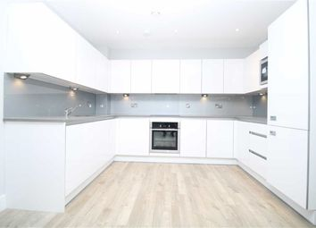 Thumbnail 1 bed flat to rent in East Acton Arcade, Old Oak Common Lane, London