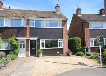 Thumbnail 3 bed end terrace house for sale in Stoney Lane, Thatcham