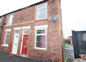 Thumbnail 2 bed end terrace house for sale in Graham Street, St. Helens