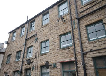 Thumbnail 2 bed flat to rent in Ightenhill Street, Padiham, Burnley, Lancashire