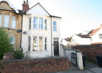 Thumbnail 4 bed semi-detached house to rent in Russell Road, Westbury Park, Bristol