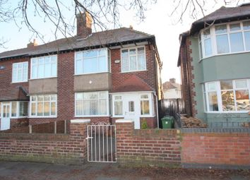 Thumbnail 3 bed semi-detached house for sale in St. Marys Road, Waterloo, Liverpool