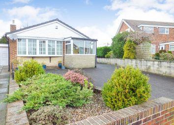 Thumbnail 2 bed detached house for sale in Derwent Road, Dronfield, Derbyshire