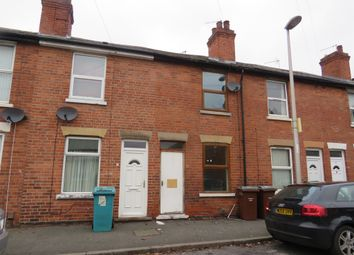 Thumbnail 2 bedroom terraced house for sale in Isandula Road, Nottingham
