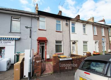 Thumbnail 4 bed terraced house to rent in Fairoak Terrace, Newport