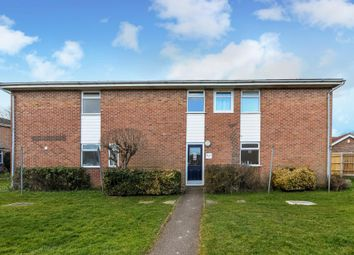 Thumbnail 1 bed flat to rent in Kingsclere, Hampshire