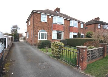 Thumbnail 3 bed semi-detached house for sale in Highfield Avenue, Kidsgrove, Stoke-On-Trent