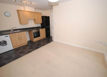 Thumbnail 2 bed property to rent in Paget Close, Rothley, Leicester