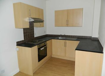 Thumbnail 2 bed flat to rent in Broadgate, Lincoln