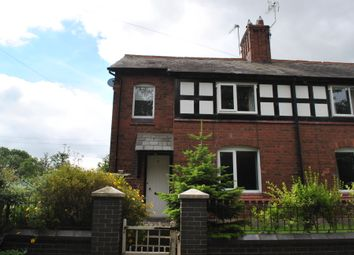 Thumbnail 3 bed semi-detached house to rent in Oldcastle, Malpas, Cheshire