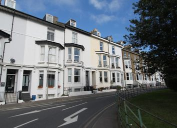 Thumbnail 2 bedroom flat to rent in Deal Castle Road, Deal